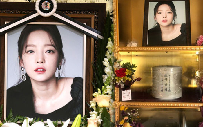 Tưởng niệm 1 năm Goo Hara qua đời: Đạo luật mới mang tên cô được thông qua, fan vẫn tiếc thương và nhớ về đóa hoa bé nhỏ