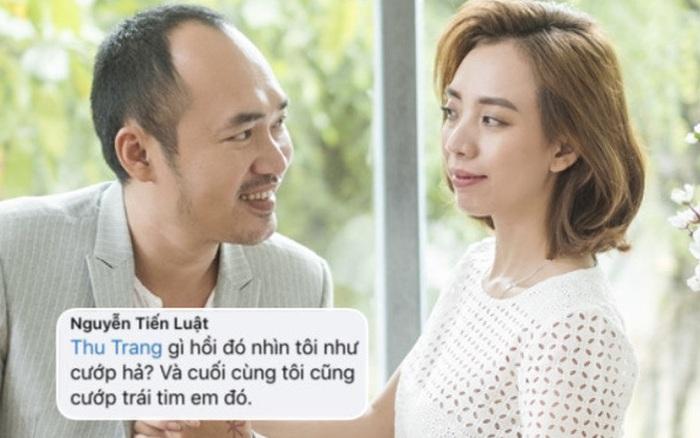 Nhà Tiến Luật - Thu Trang tung