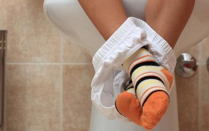 Nhịn tiểu là thói quen vô cùng xấu dẫn đến một số căn bệnh ở vùng kín của phái nữ