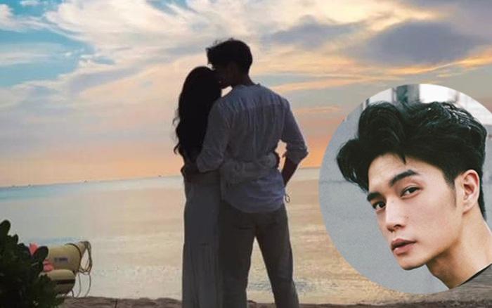 Giám đốc Việt kiều - Huy Trần hé lộ vóc dáng bạn gái cao ráo + tóc dài bồng bềnh, dễ là cực phẩm lắm!
