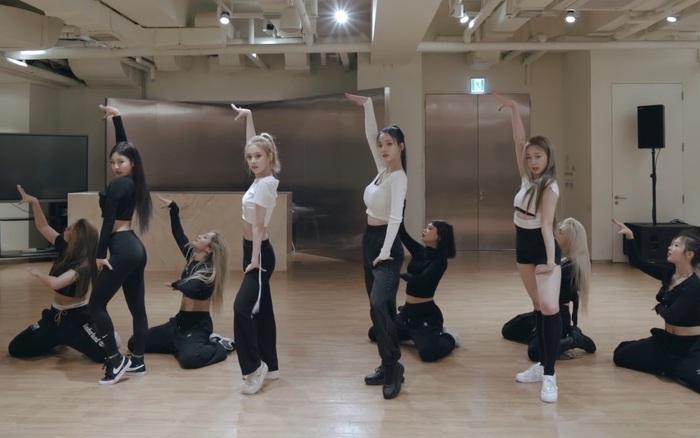 """aespa khiến Knet trầm trồ vì """"cân"""" ngon ơ vũ đạo siêu khó, nhìn Karina nhảy mới biết SM thiên vị là có lý do"""