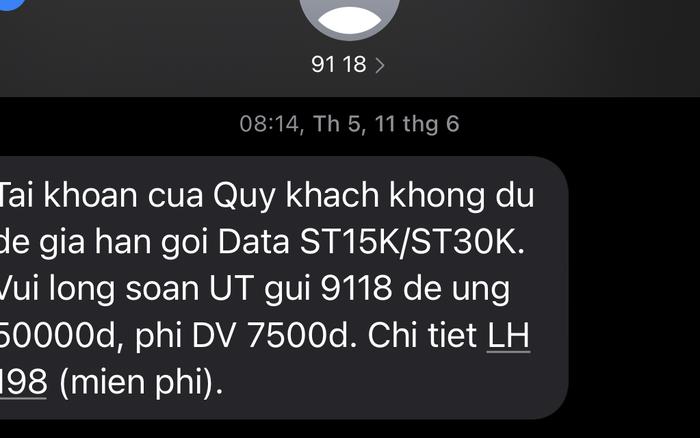Vì sao các nhà mạng tại Việt Nam luôn nhắn tin không dấu cho người dùng? - xổ số ngày 24032020