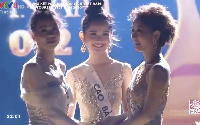 Chưa từng có tiền lệ: Miss Tourism Việt Nam 2020 không có Tân Hoa khôi, chỉ có 2 Á khôi, Khánh Ngân vẫn giữ ngôi vị sau 3 năm! - xổ số ngày 24032020