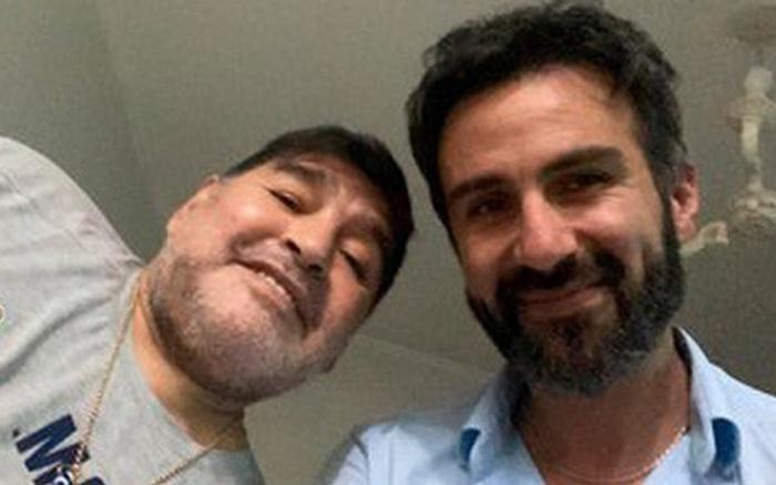 Cuộc gọi cấp cứu đầy khó hiểu đến từ bác sĩ riêng của Maradona - xổ số ngày 24032020