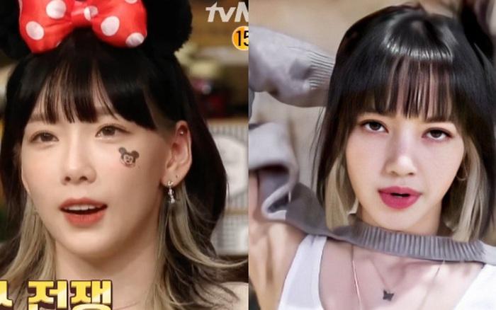 Taeyeon (SNSD) để lại kiểu tóc 9 năm trước, người khen hết lời người lại đem ra so với... Lisa (BLACKPINK)?
