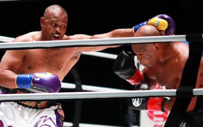 Cộng đồng boxing phẫn nộ, tố Mike Tyson bị