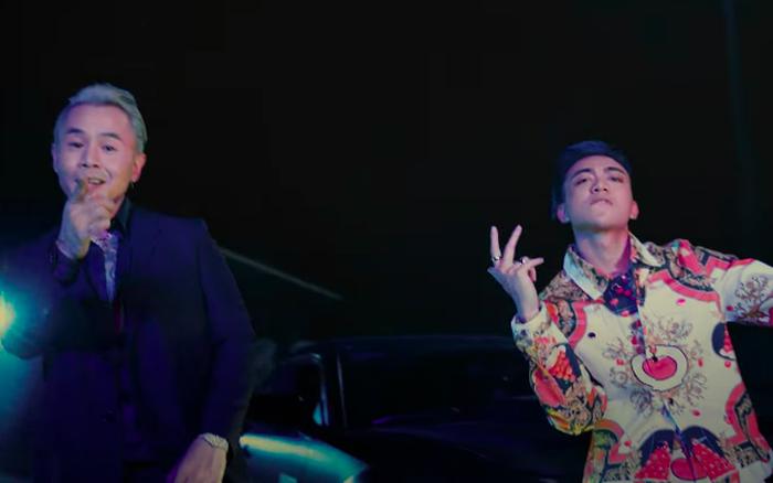 """Soobin tung MV """"chất chơi"""" cùng Binz nhưng không có thành viên thứ 12 của SpaceSpeakers, tất cả chỉ là cú lừa?"""