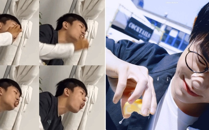 Blogger xứ Trung gây phẫn nộ vì chê cách ăn uống của Dịch Dương Thiên Tỉ là phèn?
