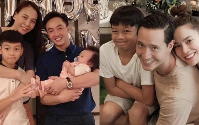 Quà sinh nhật Subeo tặng cho Hà Hồ và Đàm Thu Trang: Đây chính là chi tiết hé lộ tình cảm của bé dành cho 2 mẹ!