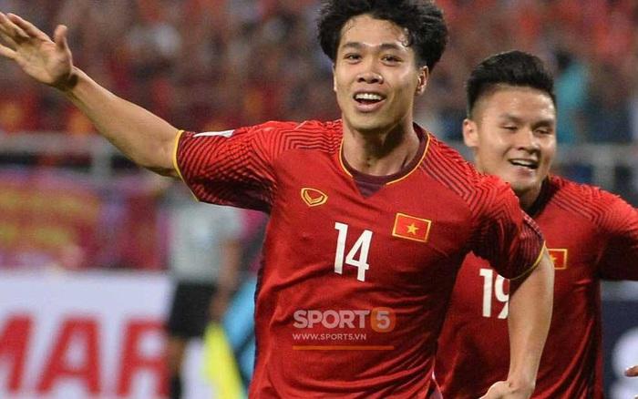 Đội tuyển Việt Nam kết thúc năm với vị trí cao chưa từng có trên BXH FIFA, cả Đông Nam Á phải ngước nhìn