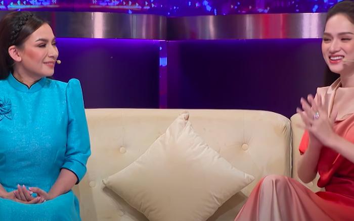 Hương Giang thú nhận từng giả mạo làm cháu gái ruột Phi Nhung để có show, tiết lộ sự thật về nghệ danh Jennifer