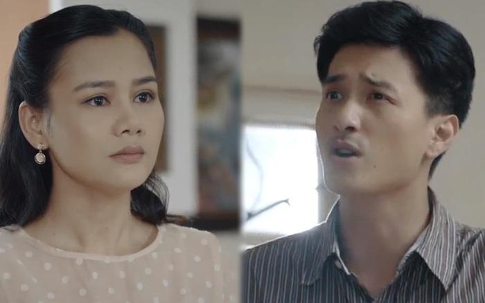 Huỳnh Anh đã hại vợ sảy thai còn tuyên bố không thể sống thiếu tiểu tam ở tập 2 Hướng Dương Ngược Nắng