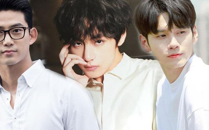 10 nam idol được giới đồng tính nam mê mẩn nhất: 2 thành viên BTS góp mặt nhưng