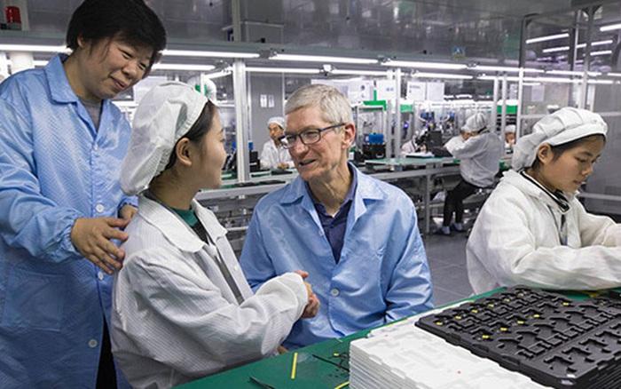 Chính thức: Apple sẽ sản xuất iPad, Macbook... tại Việt Nam - VNReview Tin  mới nhất