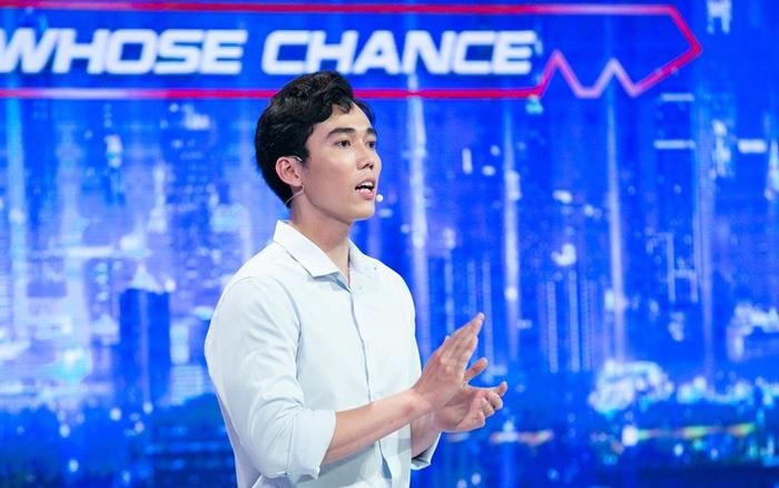 Hot boy Người Ấy Là Ai lên truyền hình tìm việc làm, chia sẻ 26 tuổi đã tậu nhà riêng - người ấy là ai