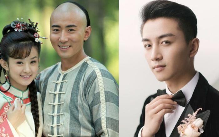 Chuyện cũ bất ngờ bị đào lại: Triệu Lệ Dĩnh phản bội chồng Chae Rim, bị phát ngoại tình với Trần Hiểu tại hậu trường