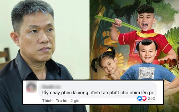 Biến căng: Trạng Tí của Ngô Thanh Vân bị tẩy chay vì lùm xùm của tác giả, netizen vội đoán
