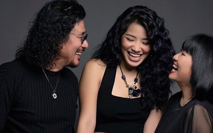 Con gái Cẩm Vân và Khắc Triệu ra MV đầu tay, được loạt nghệ sĩ tiền bối khen ngợi và ví von như Janet Jackson, Rihanna và Dua Lipa