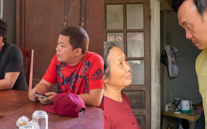 Ekip bắt đầu thực hiện di nguyện của cố NS Chí Tài: Không chỉ cứu trợ miền Trung mà còn có chuyến từ thiện thường niên