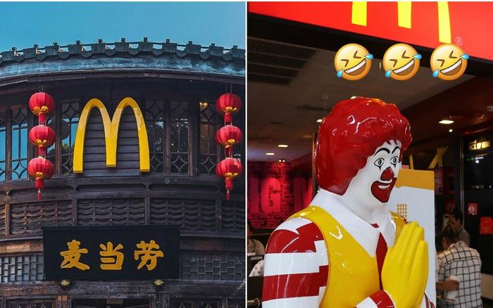 """Không tin vào mắt mình trước loạt nhà hàng McDonald's đẹp nhất hành tinh: Chỗ cuối cùng ai nhìn vào cũng """"cười ra nước mắt"""""""