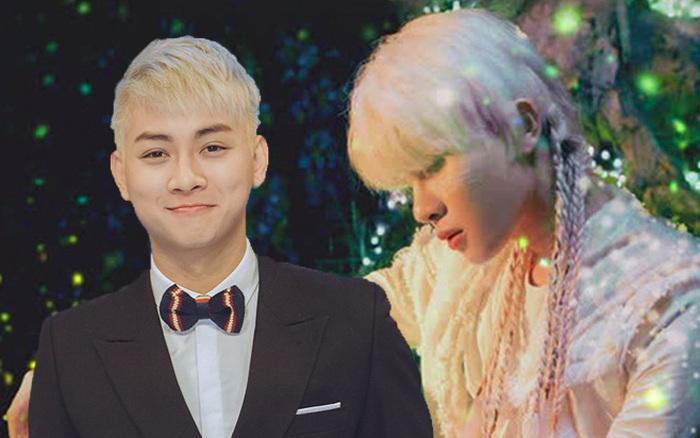 Young Luuli (Hoài Lâm) bắt tay thí sinh King Of Rap, chính thức debut vai trò rapper ngay sau Jack 1 ngày?