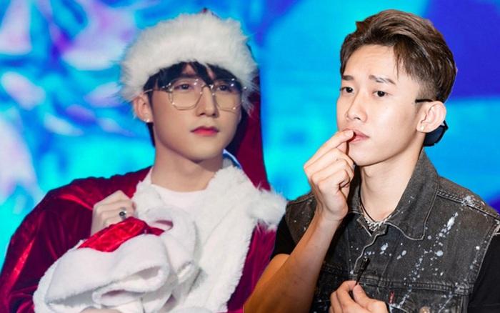 Ekip Sơn Tùng M-TP tung ngay Chúng Ta Của Hiện Tại phiên bản Giáng sinh, Kay Trần share liền tay khen lấy khen để