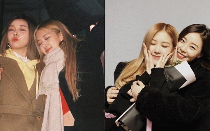 Nữ idol Kpop tiết lộ lý do trở thành bạn thân với Rosé (BLACKPINK): Hóa ra bắt đầu từ những lời nói dối