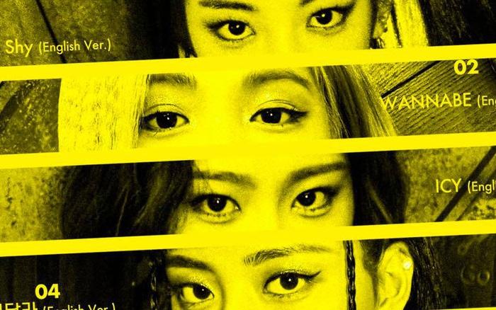 ITZY chơi lớn phát hành hẳn 1 album tiếng Anh, JYP thể hiện tham vọng bành trướng quốc tế nhưng lại gây tranh cãi vì bỏ bê GOT7
