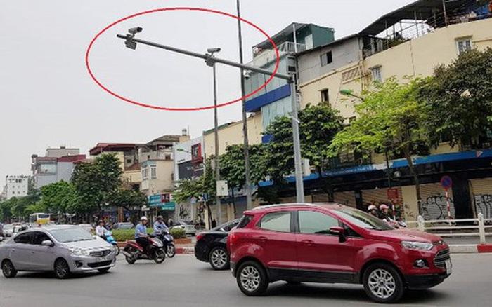 Việt Nam lọt vào top các quốc gia có nhiều camera an ninh nhất thế giới