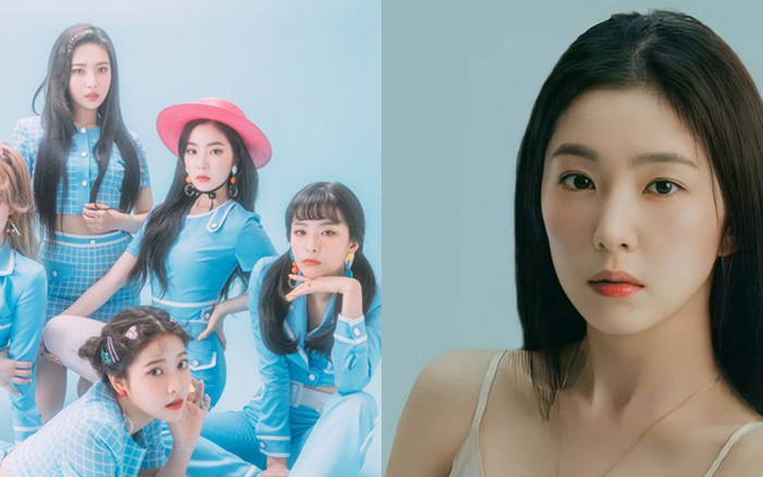 Red Velvet có lịch trình đầu tiên sau scandal thái độ của Irene nhưng lại gây tranh cãi dữ dội, Knet đòi nhóm diễn với 4 người