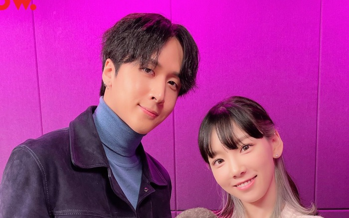 Pha lật kèo khó hiểu nhất lịch sử Kbiz: Hết thừa nhận lại phủ nhận, rốt cục Taeyeon - Ravi có hẹn hò không?
