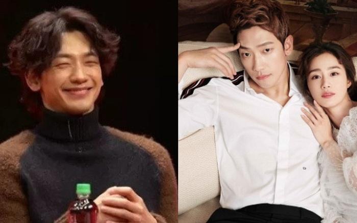 Bi Rain gây choáng khi hé lộ chuyện quản lý tiền bạc trong nhà với Kim Tae Hee và giá trị thật của nhẫn cưới