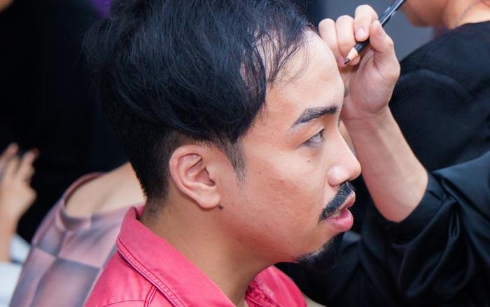 Tiết mục Thái Sơn Beatbox hóa Đen Vâu ở Gương Mặt Thân Quen bị cắt mất khi chiếu trên YouTube
