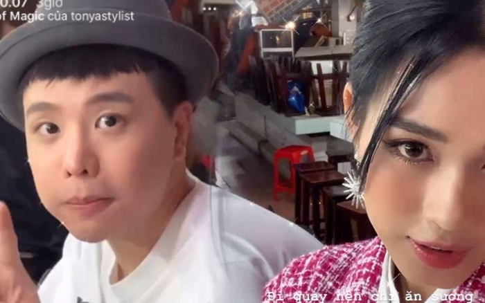 Chưa gì đã thấy Tân Hoa hậu Đỗ Thị Hà thân thiết với Trịnh Thăng Bình, netizen liền nhiệt liệt