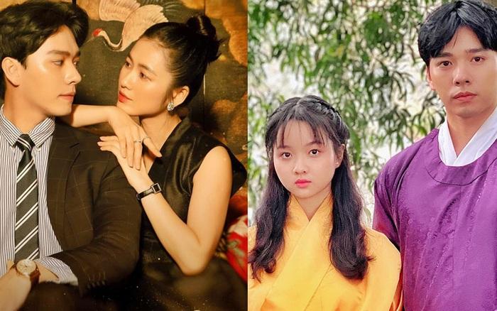 Web drama xuyên không Hoàng Quý Muội: Nối dài tấn bi kịch cuộc đời công chúa nhà Trần, xem mà nơm nớp lo cái kết bi thảm ghê
