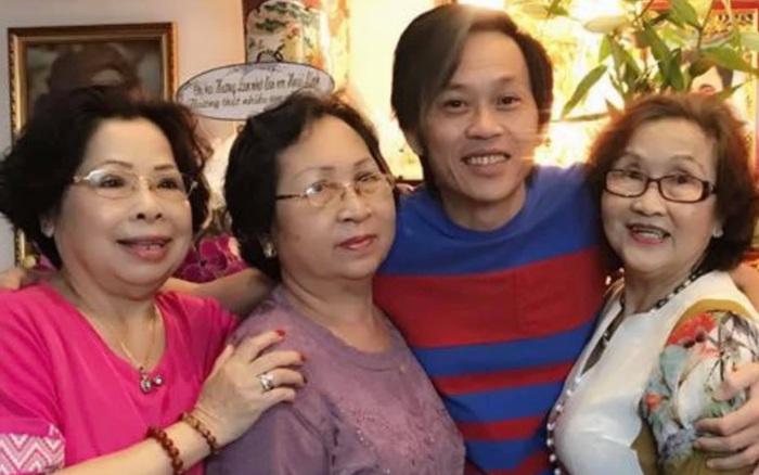 Đúng 20 ngày sau tang lễ NS Chí Tài, NS Hoài Linh đau lòng nói lời tiễn biệt thêm 1 người thân trong gia đình