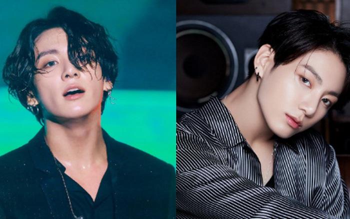 Jungkook (BTS) có bộ phận cơ thể đặc biệt: Đẹp đến mức khiến không chỉ fan mà các thành viên khác cũng phải mê mẩn