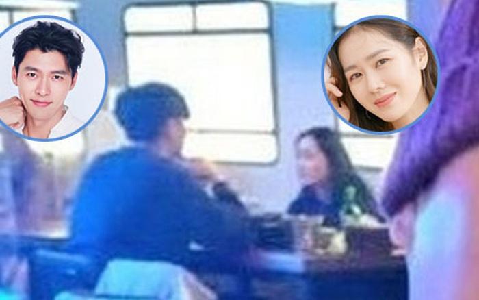 HOT: Nghi vấn Hyun Bin - Son Ye Jin lộ ảnh hẹn hò dù 5 lần 7 lượt phủ nhận, thực hư thế nào?