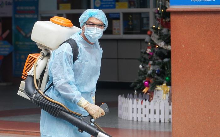 Hà Nội ghi nhận ca bệnh tái dương tính với SARS-CoV-2 chỉ 3 ngày sau xuất viện - xổ số ngày 23072019