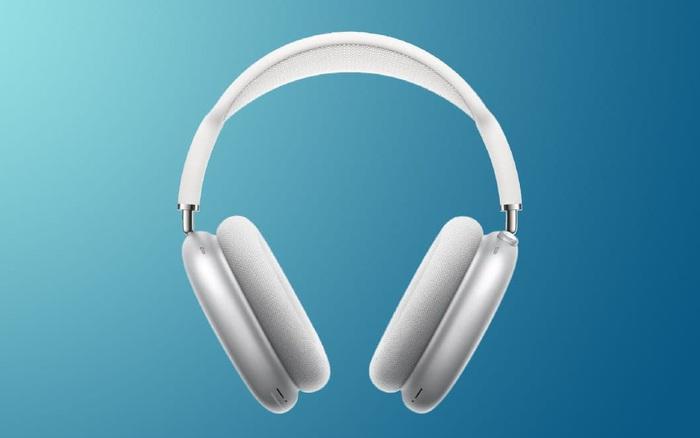 Apple âm thầm trình làng tai nghe AirPods Max: Thiết kế fullsize, chồng ồn chủ động, giá khoảng 13 triệu đồng
