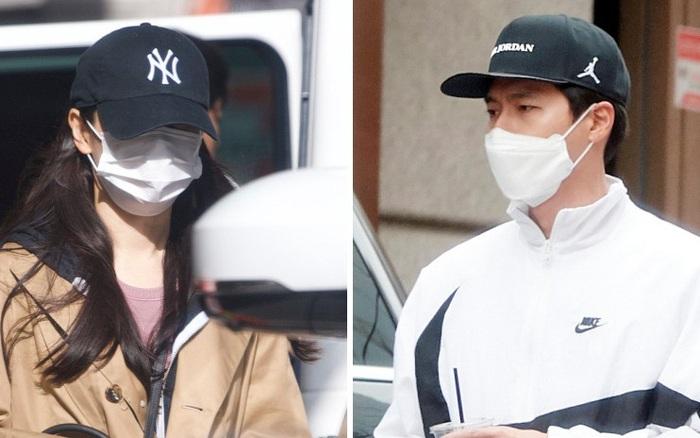 Chấn động: Cặp đôi 1/1 của Dispatch chính là Hyun Bin - Son Ye Jin, có hẳn ảnh hẹn hò bí mật tại Hàn và thời gian yêu