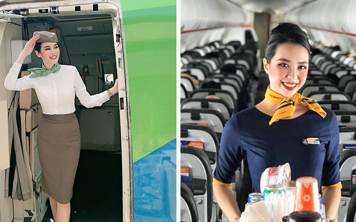 """Đây là những gì tiếp viên hàng không """"săm soi"""" đầu tiên khi khách bước lên máy bay, hoá ra chúng ta đã bị để ý nhiều đến vậy"""