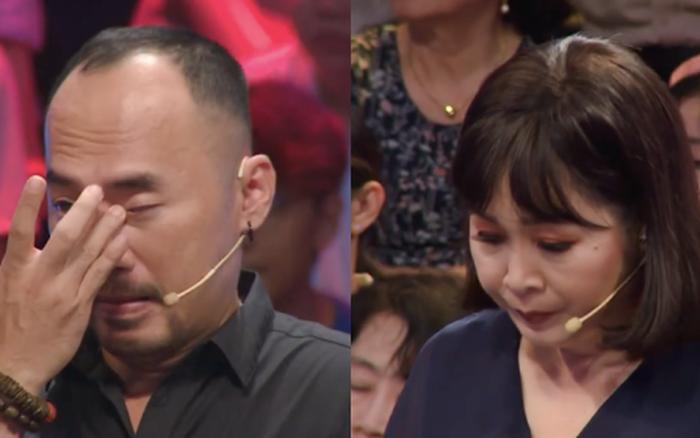 Tiến Luật, NS Hồng Vân và dàn nghệ sĩ rơi nước mắt tưởng nhớ cố NS Chí Tài trên sóng truyền hình: Người đã ra đi nhưng ký ức đẹp còn mãi