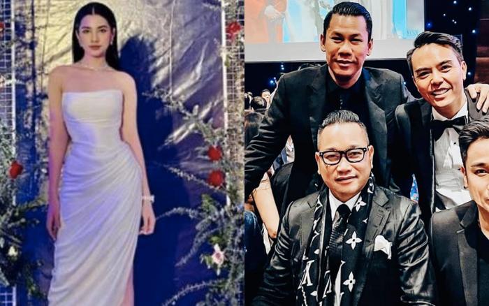 Chồng cũ Lệ Quyên và Cẩm Đan lại lộ bằng chứng hẹn hò, khéo léo tránh né vẫn không qua mắt được netizen?