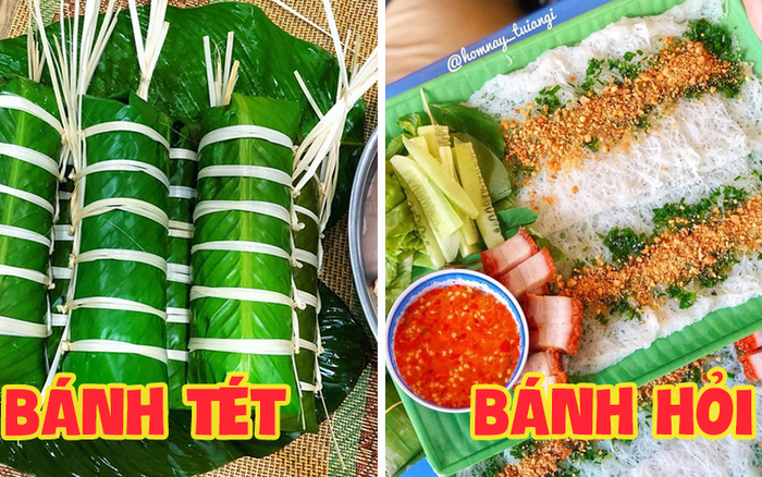 Những loại bánh Việt truyền thống bạn đã nghe 1000 lần nhưng chưa chắc đã hiểu hết ý nghĩa tên gọi, toàn ẩn ý thâm sâu!