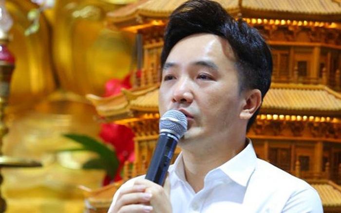 Dương Ngọc Thái tuyên bố sẽ lo chu toàn cho con gái út Vân Quang Long, tiết lộ thái độ cố ca sĩ với bố mẹ ruột