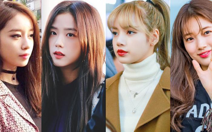 Knet nhận xét visual các idol khi gặp ngoài đời: Lisa như búp bê sống, Suzy toả sáng cả góc trời, Yoona thành nữ thần là có lý do