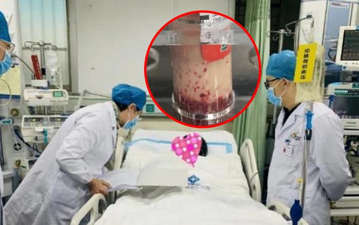 Nữ giáo viên 22 tuổi bỗng ngất xỉu, tiểu không tự chủ, máu