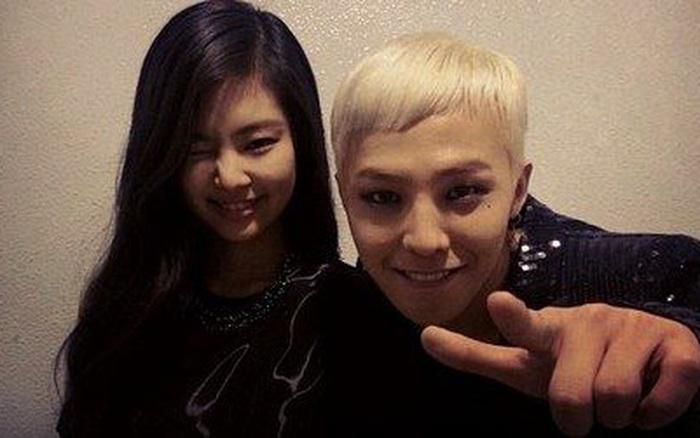 Jennie (BLACKPINK) chưa debut đã được diễn chung với G-Dragon, tưởng vinh dự nhưng lại coi đây là
