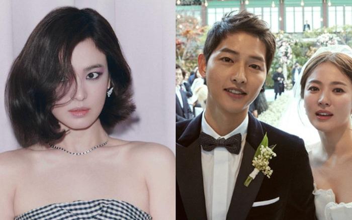Bài phỏng vấn Song Hye Kyo tiếp tục gây bão vì chi tiết làm rõ tin đồn ngoại tình sau khi ly hôn Song Joong Ki?